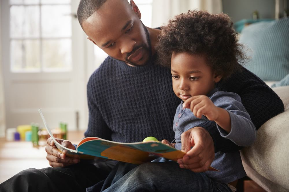 How to Help a Child Struggling with Reading - getthemstarted