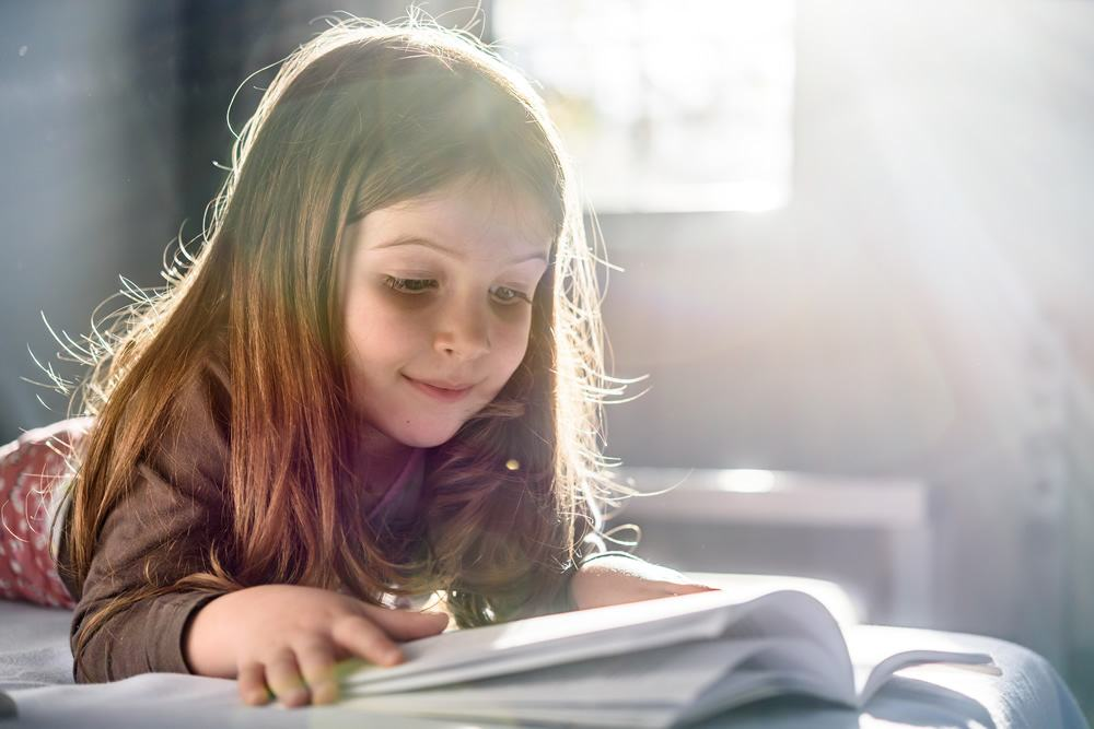 Stages of Reading Development - getthemstarted